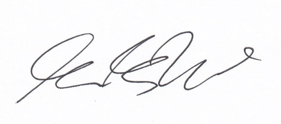 rbw signature